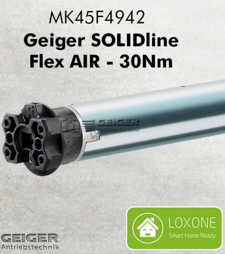 Geiger SOLIDline AIR