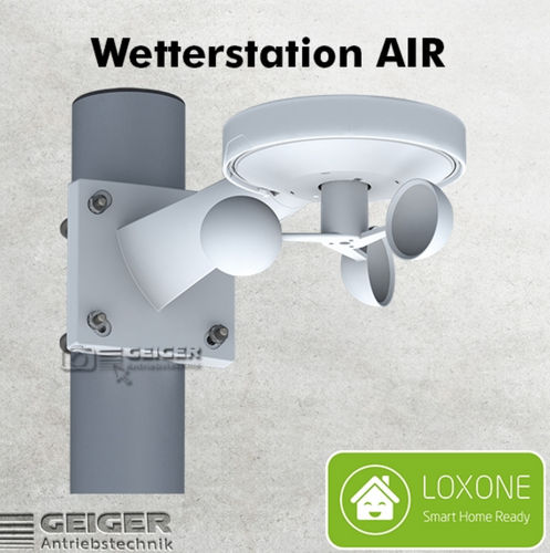 GF3000 - Wetterstation AIR - Loxone